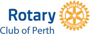 Roary Club of Perth logo