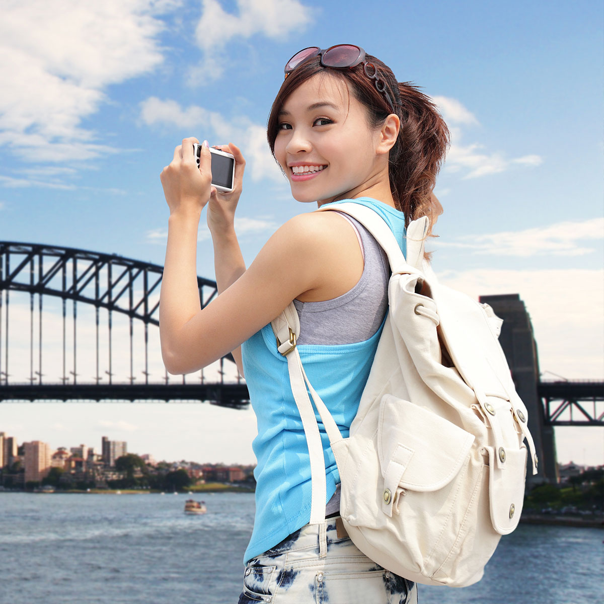 Immigrating to Australia? - get your National Police Check with AFP Check